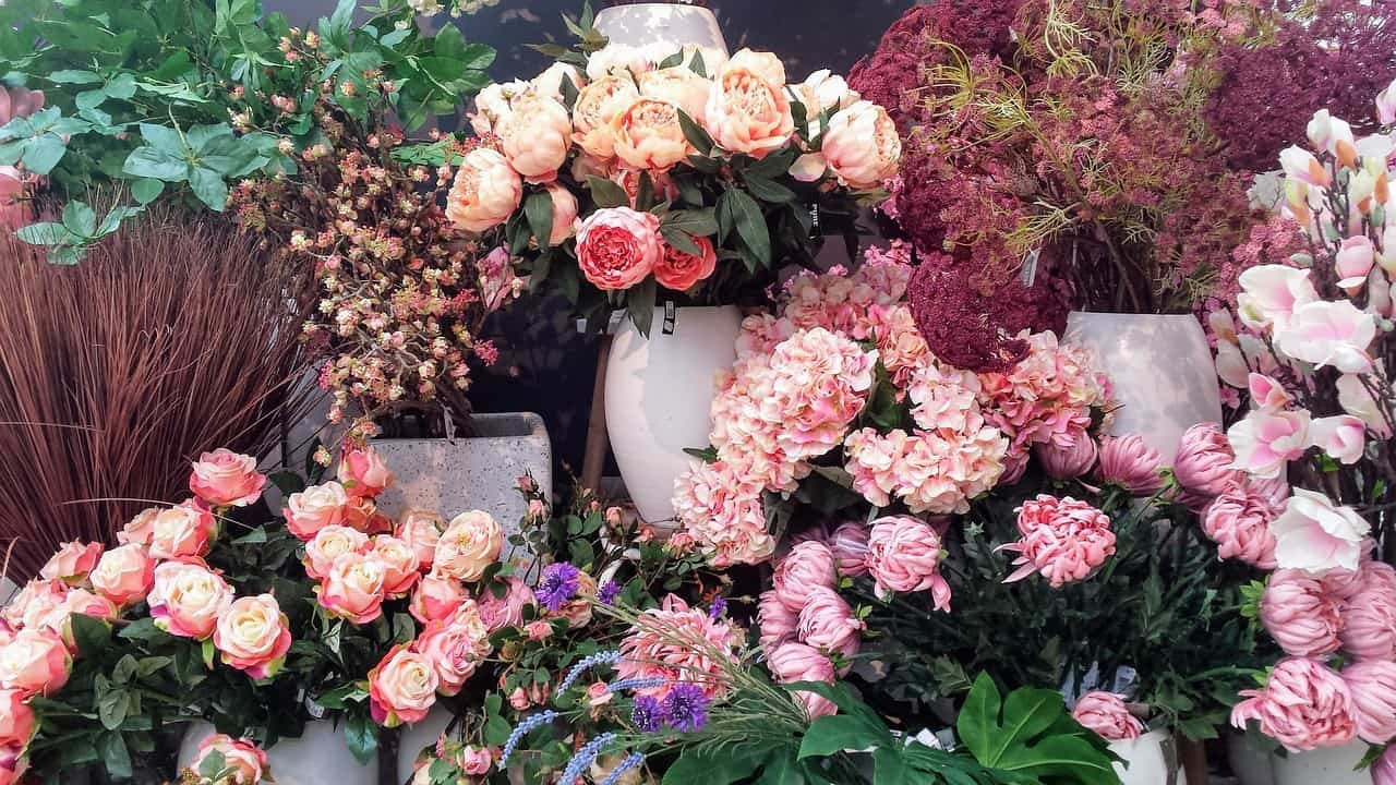 Flower Buying Guide: How to Choose the Perfect Bouquet When Time Is Short